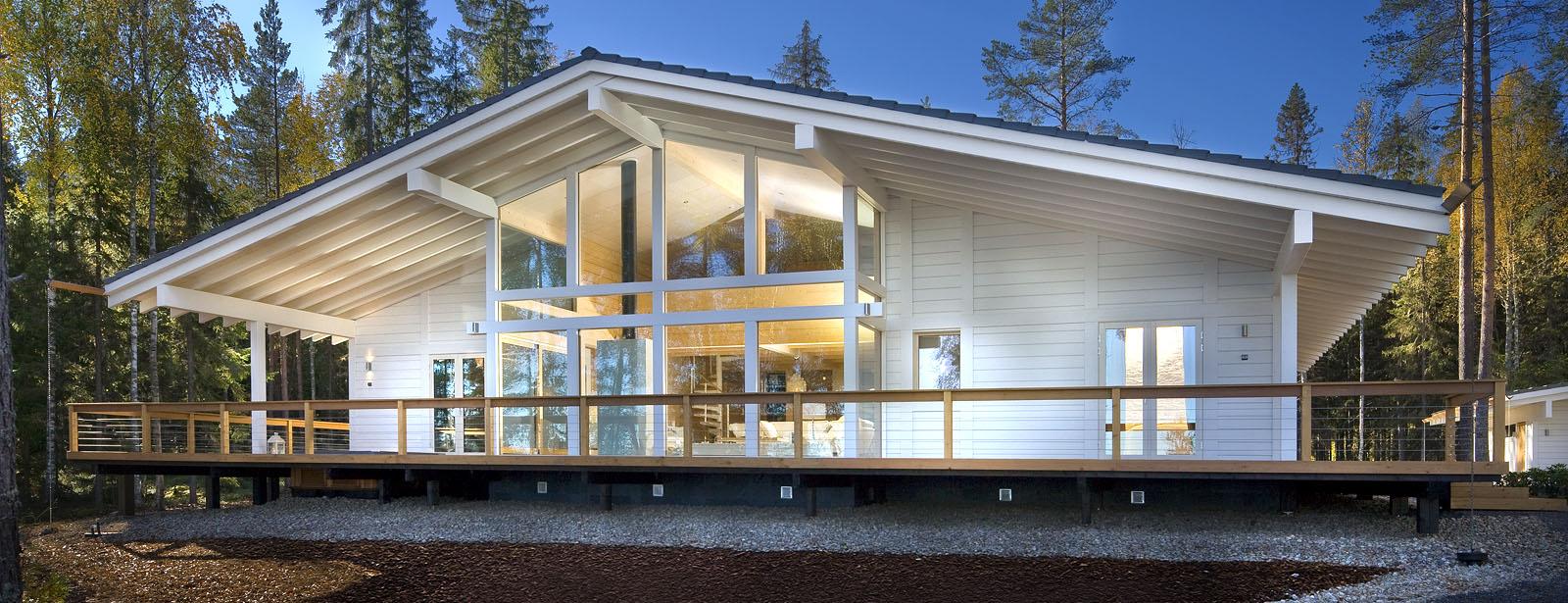 Cnn el lodge lune des plus belles hôtels ski du monde maisons et chalets finlandais en bois massif polar life haus